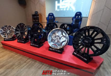 HSR Wheel 5 MYTH Series