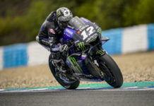 Yamaha Factory Racing MotoGP Team Maverick Vinales Contract