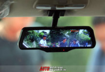 Suzuki XL7 Indonesia Smart E-Mirror