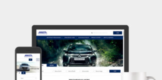Website Arista Group