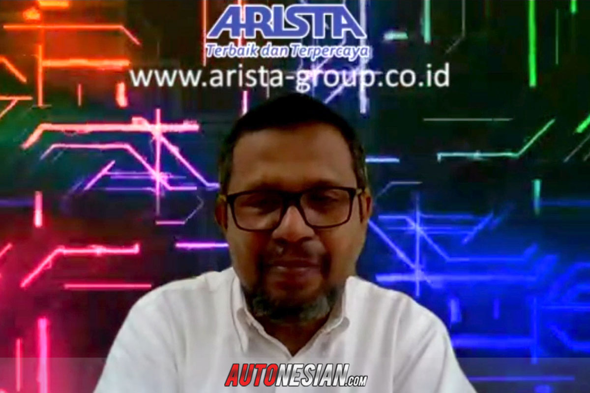 Ali Hanafiah Arista Group