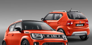 new suzuki ignis indonesia