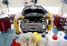 dealer honda layanan service indonesia