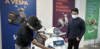 piaggio indonesia layanan di new normal covid-19