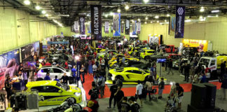 Indonesia Modification Expo IMX 2020