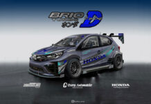 Haekal Pemenang Honda Brio Virtual Modification 3 2020