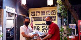Pertamina Lubricants Tukar Oli Dengan Sampah Gresik
