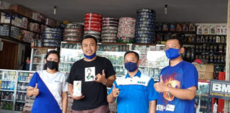 ExxonMobil Lubricants Indonesia Mobil Vaganza