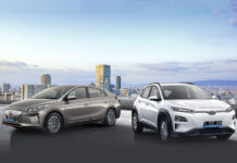 Hyundai Ioniq dan Kona Electric Indonesia