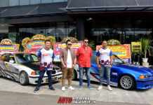 Juragan99XAR Drift School