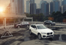 All New BMW X 2021 Indonesia