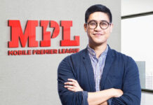 Mobile Premier League Ridzki Syahputera Country Head Indonesia