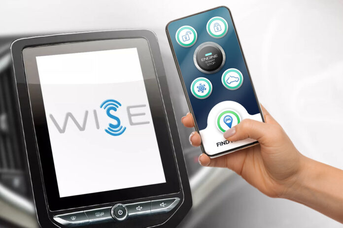 Wuling Interconnected Smart Ecosystem Indonesia
