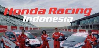 Honda Racing Indonesia Pembalap musim 2021