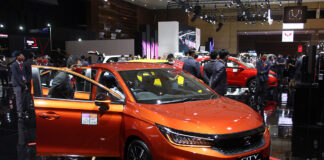 Honda City Hatchback IIMS Hybrid 2021