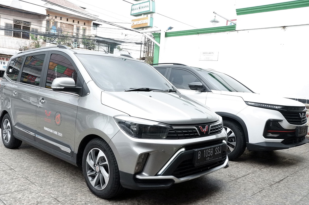 Wuling Forwot Ramadhan Care